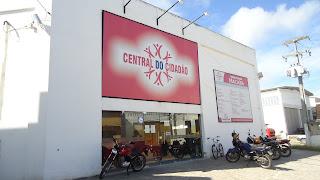 Resultado de imagem para central do cidadão macaiba