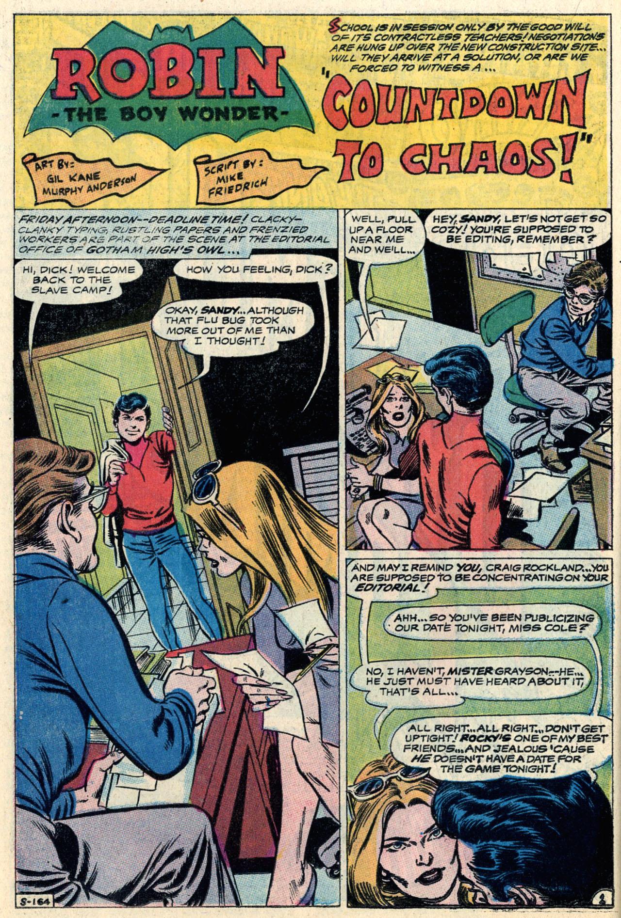 Detective Comics (1937) 390 Page 21