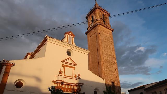 Torre musulmana de Villamanrique de la Condesa por Viajero en el Tiempo.