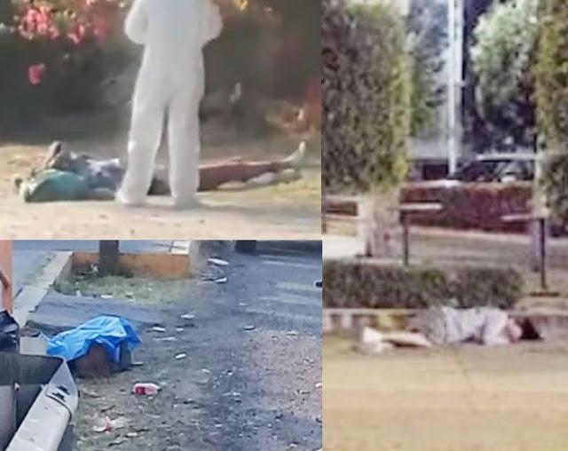 Con 5 ejecutados en 3 municipios comienza la semana en Guanajuato