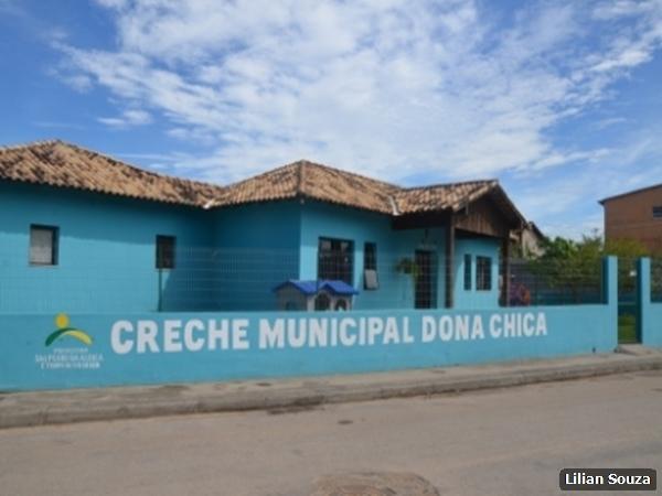 Creche na zona norte de São Pedro da Aldeia está com salas interditadas pela Defesa Civil