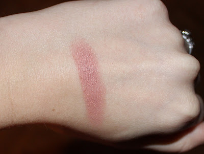 Too Faced Love Flush Long-Lasting 16-Hour Blush in Baby Love Swatch
