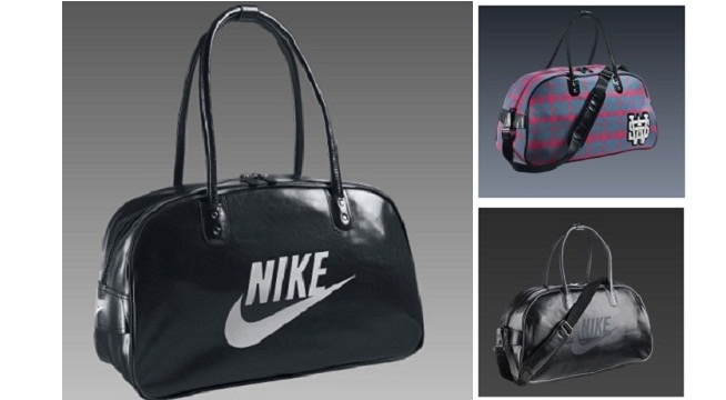 f35cc6acb Te recomendamos las bolsas nike para chicas por sus diseños novedosos, por  que son de gran utilidad y puedes llevar todo lo necesario las puedes  utilizar ...