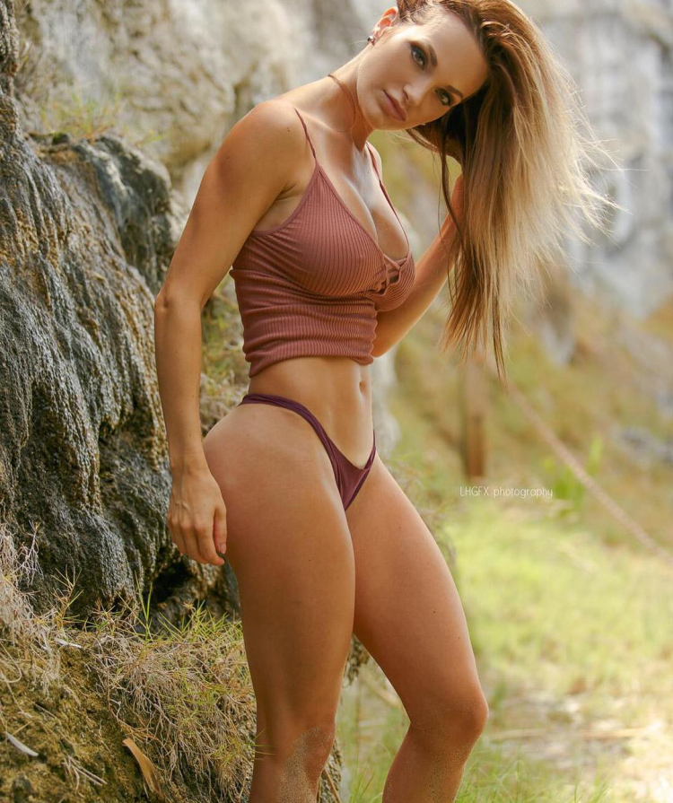 fitness models hot nude