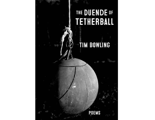 Tim Bowling - The Duende of Tetherball