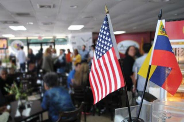 """Exiliados: """"Maduro intenta lavarse la cara con reapertura del consulado en Miami"""""""