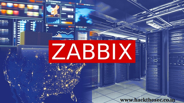 How To Install Zabbix Agent on Ubuntu 14 04 LTS and Debian 8/7