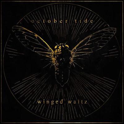 "OCTOBER TIDE: Ακούστε ολόκληρο το επερχόμενο album ""Winged Waltz"""