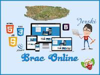novi responsive dizajn slike otok Brač Online