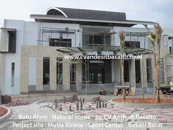 batu alam untuk dinding dan lantai