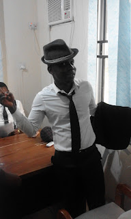 DIARY OF AN ADVOCATE- EPISODE 11: (THE LAST THREE) by Ebi Robert