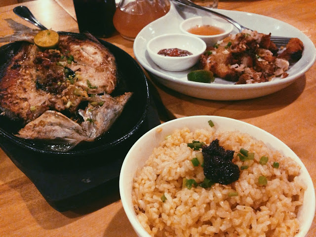 Sarsa Kitchen + Bar | Awesome in Manila