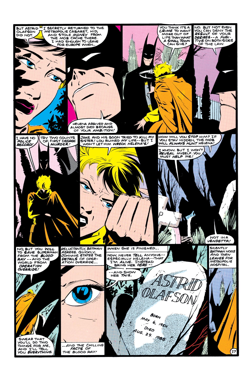 Read online World's Finest Comics comic -  Issue #322 - 18