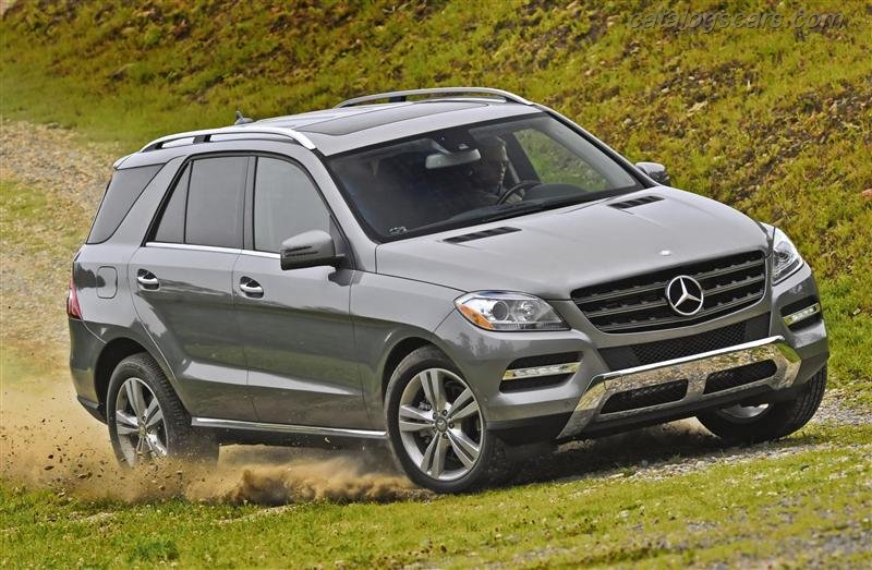 صور سيارة مرسيدس بنز M كلاس 2015 - اجمل خلفيات صور عربية مرسيدس بنز M كلاس 2015 - Mercedes-Benz M Class Photos Mercedes-Benz_M_Class_2012_800x600_wallpaper_07.jpg