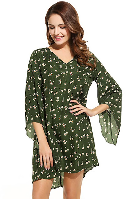 Green boho hippie dresses under $25. St Patrick's Day Fashion. Bohemian st patricks day.  boho chic dresses. bohemian maxi dresses. bohemian bridesmaid dresses. boho maxi dresses. boho dresses online. hippie dresses. bohemian dress style. cheap bohemian dresses. st patrick's day women's apparel. green dresses. st patrick's day outfits.