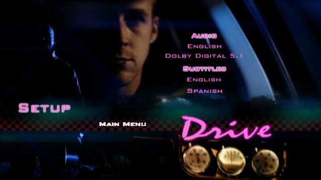 Drive DVDR NTSC Descargar Subtitulos Español Latino ISO 2011
