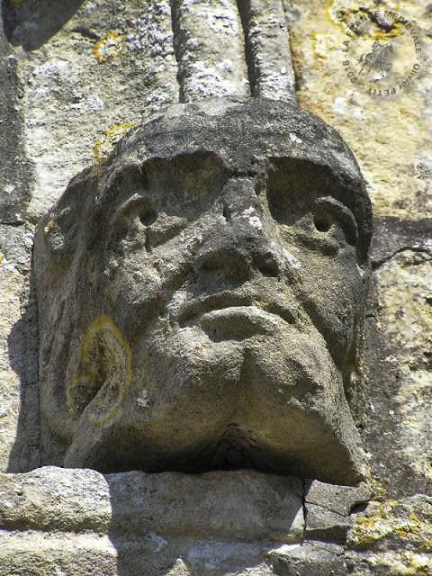 ETRETAT (76) - Eglise Notre-Dame (XIe-XIIIe siècle)