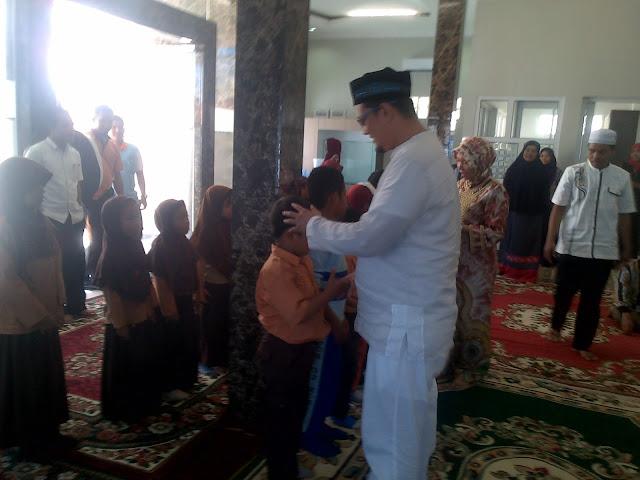 Aceh Singkil Miliki Praktek Bersama Dokter Spesialis