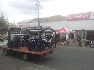 Motocicletas-keeway- en -medellin