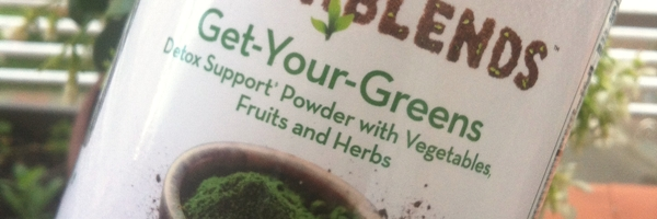 Get your Greens Earthblends Vitacost