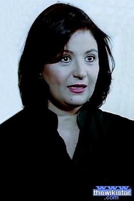 قصة حياة زيزي مصطفى (Zizi Moustafa)، ممثلة مصرية