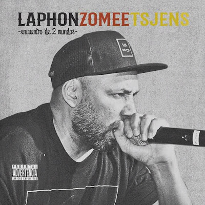 Laphonzo & Jens - Encuentro De 2 Mundos (EP) [2017]