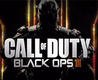 Игра Call of Duty: Black Ops 3