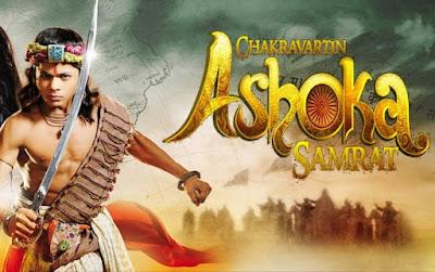 Sinopsis Lengkap Drama Ashoka ANTV Episode 1-Tamat