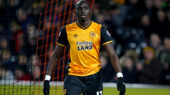 Hull City powerhouse, Mohamed Diame