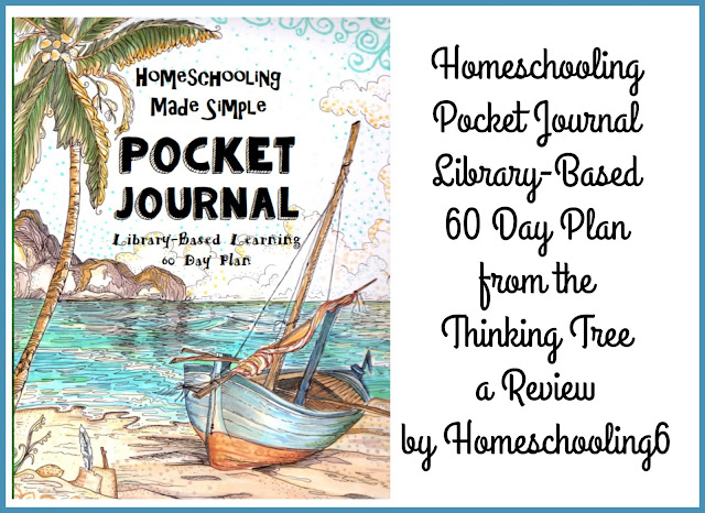 The Thinking Tree Pocket Size Journal