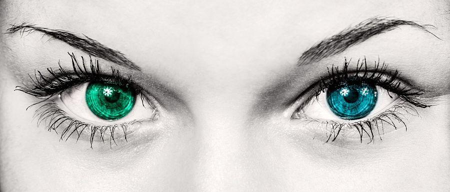 todas las gotas para los ojos no son iguales