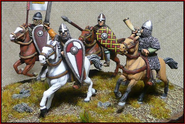 Miniaturas de oxkarth rodrigo d az de vivar el cid for La leyenda del cid