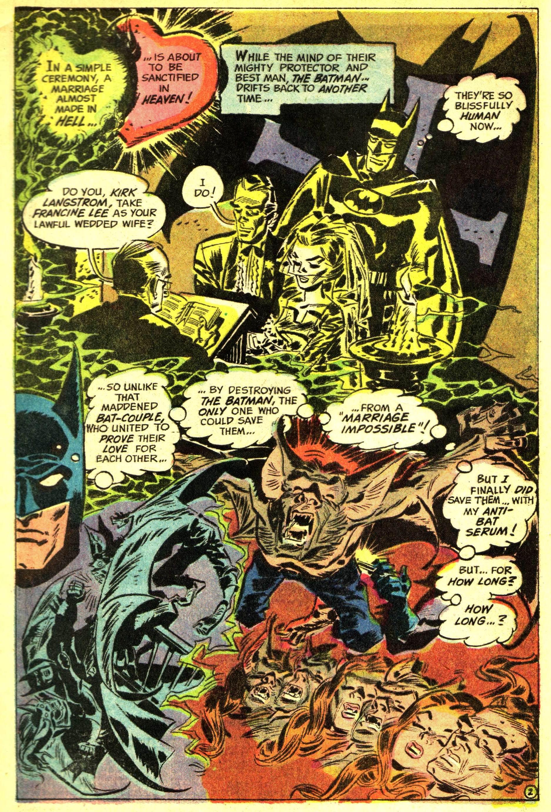 Detective Comics (1937) 416 Page 2