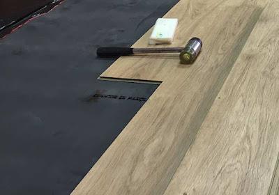 Tipos de bases o subsuelos para la colocaci n de suelos en instalaci n flotante - Como poner suelo laminado ...