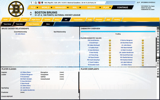 Franchise Hockey Manager 5 PC Game