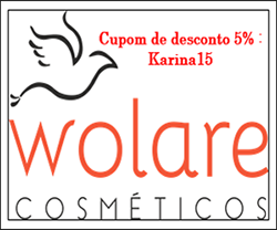 COSMÉTICOS E PRODUTOS DE BELEZA