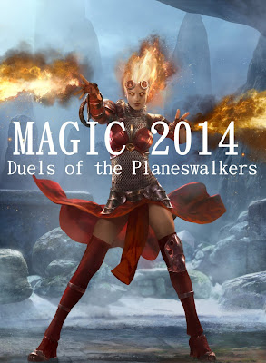 Download Free Magic 2014 Duels of the Planeswalkers PC Game Full Version