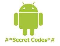 Códigos secretos de Android