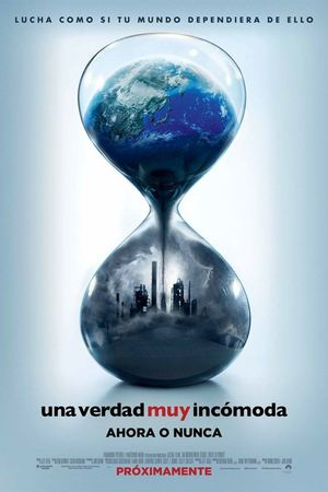 Poster An Inconvenient Sequel: Truth to Power 2017