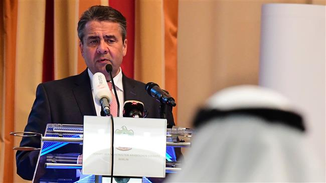 Germany: Demands by Saudi Arabia, Bahrain, Egypt, and the United Arab Emirates from Qatar 'very provocative'