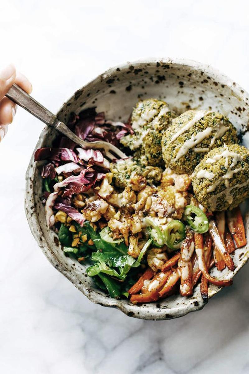 Como adaptar tu restaurante a la tendencia healthy