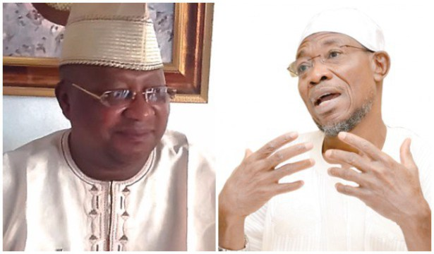 Image result for Family rejects Aregbesola's inquest into Adeleke's death