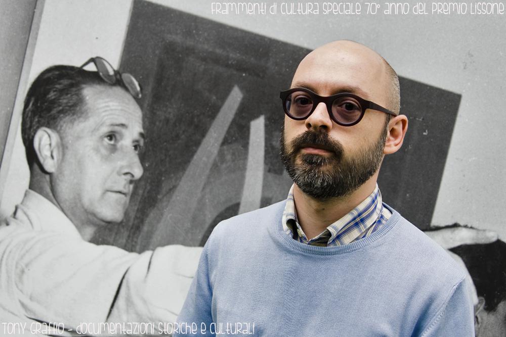 Alberto Zanchetta MAC Lissone