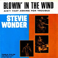 Blowin' in the Wind (Stevie Wonder)