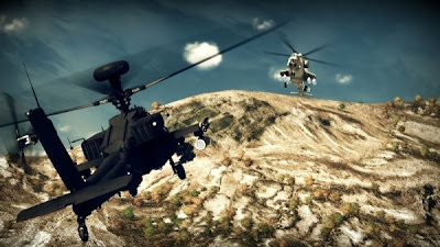 PC Game: Download Apache Air Assault || Single ISO link 2