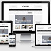 Admania Theme Wordpress Gratis