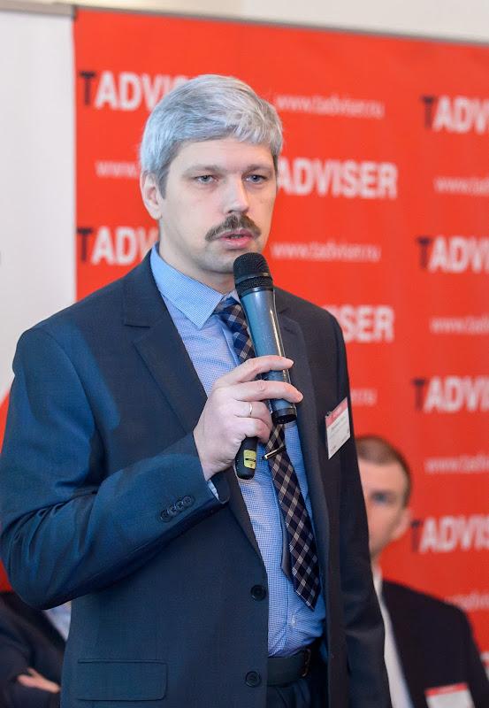 Иван Панченко, заместитель генерального директора компании Postgres Professional