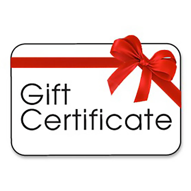 fort lauderdale persoanl chef gift certificate