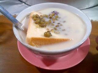 Resep Masakan: Bubur Kacang Hijau Madura - Pancarona Ilmu