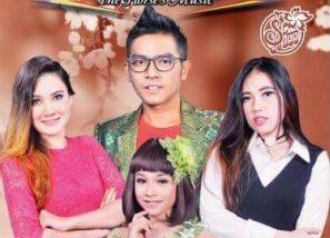 Lagu Jitunada Vol 4 2017 Full Album